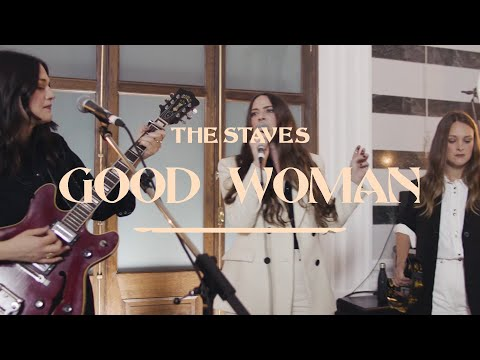 The Staves - Good Woman [Official Video]