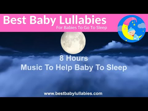Lullaby for Babies To Go To Sleep Baby Lullaby Songs Go To Sleep Lullabies Baby Sleep Music   Songs
