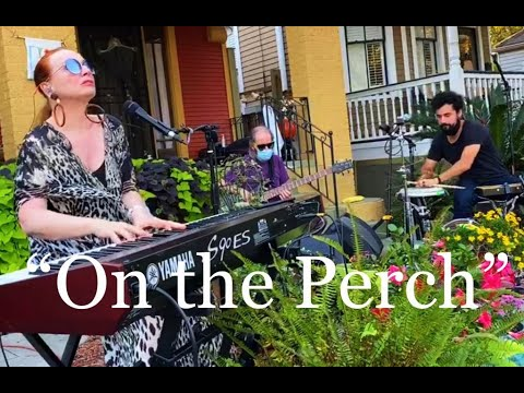 'On The Perch' Live from New Orleans with Harry Shearer and Pedro Segundo