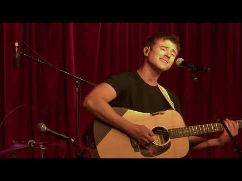 Alec Benjamin - Live From Hotel Cafe - Match In The Ran #SOSFest