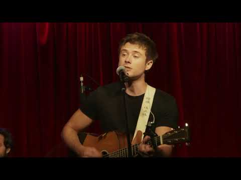 Alec Benjamin - Live From Hotel Cafe - I'm Not A Cynic #SOSFest