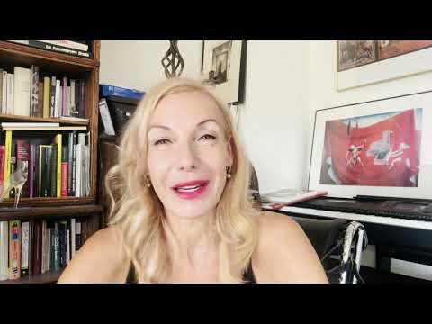 Ute Lemper - A personal message from Ute
