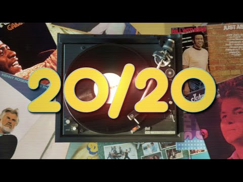 """Maggie Rose - """"20/20"""" (Official Lyric Video)"""
