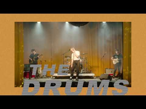 THE DRUMS - LIVE FROM ELSEWHERE (PROMO VIDEO)