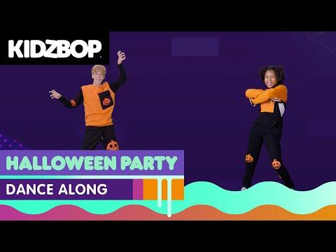KIDZ BOP Kids - Halloween Party (Dance Along) [KIDZ BOP Halloween Party!]