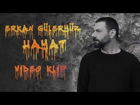Erkan Güleryüz - Hayat  (Video Klip)