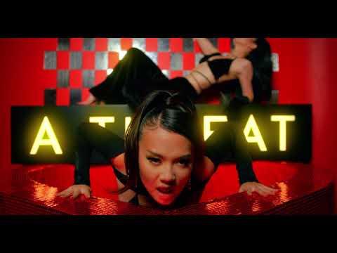 REI AMI - MAC & CHEESE (OFFICIAL DANCE VIDEO)