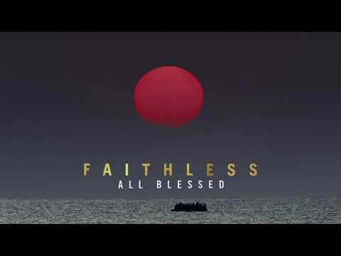 Faithless - My Town (feat. Gaika) (Official Audio)