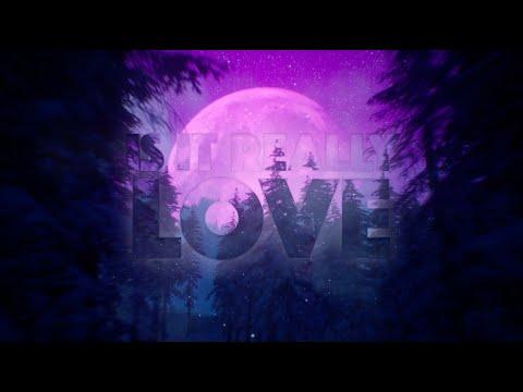KSI – Really Love (feat. Craig David & Digital Farm Animals) [Official Lyric Video]