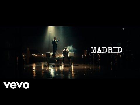 Maluma, Myke Towers - Madrid (Official Video)