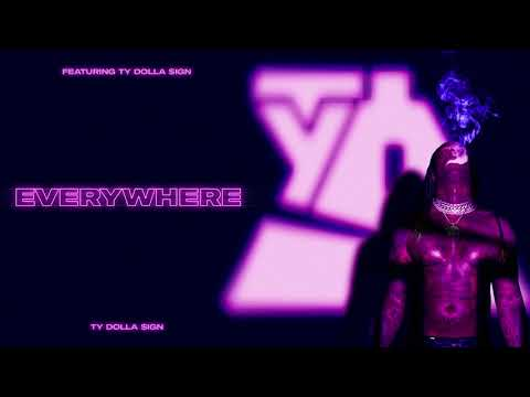 Ty Dolla $ign – Everywhere [Official Audio]