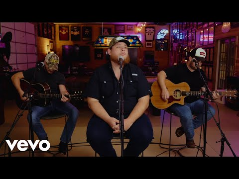 Luke Combs - The Other Guy (Acoustic)