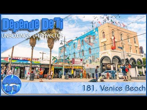 181. Venice Beach