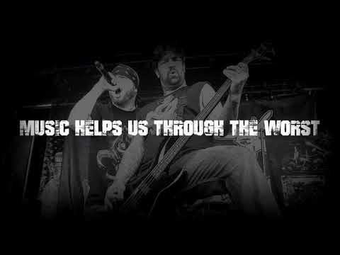 NEW HATEBREED SINGLE OUT ON OCTOBER 23RD