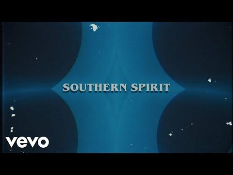 The Cadillac Three - Sweet Southern Spirit (Lyric Video)