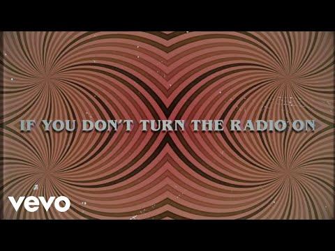 The Cadillac Three - Turn The Radio On (Lyric Video)