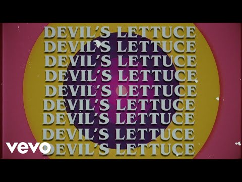 The Cadillac Three - Devil's Lettuce (Lyric Video)