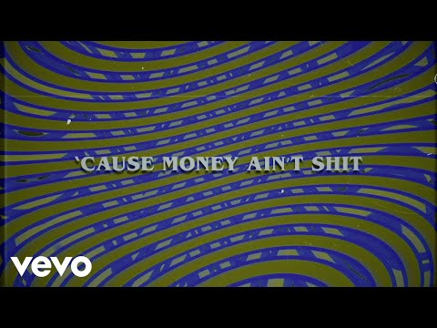 The Cadillac Three - Money Ain't Shit (Lyric Video)