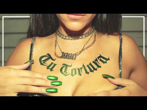 Kat Dahlia - Tu Tortura (Audio)