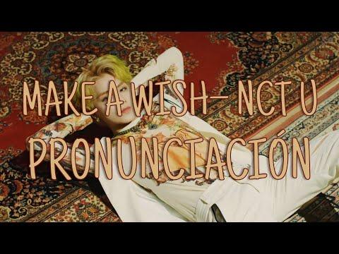 Make A Wish - NCT U [Pronunciación] [Fácil]
