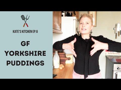Kate's Kitchen - Episode 6