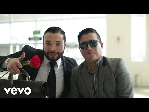 Banda Los Recoditos, Banda Los Sebastianes - Mujer Moderna (Detrás De Cámaras)