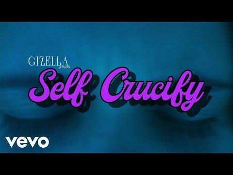 Bea Miller - self crucify - lyric video