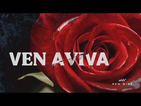 Ven Aviva | Video Creativo | New Wine