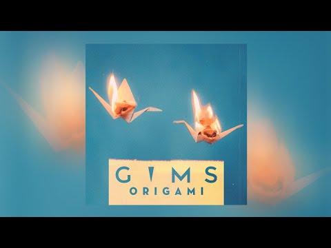 GIMS - ORIGAMI (Audio Officiel)