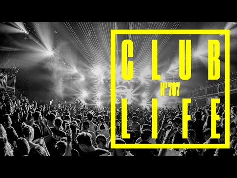 CLUBLIFE by Tiësto Episode 707
