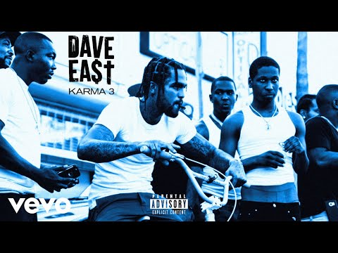 Dave East - Bacc On My Level (Audio)