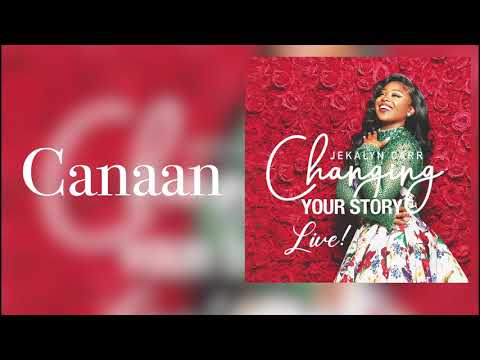 Canaan Music by Jekalyn Carr Recorded Live at the Cellairis Amphitheater ATL GA