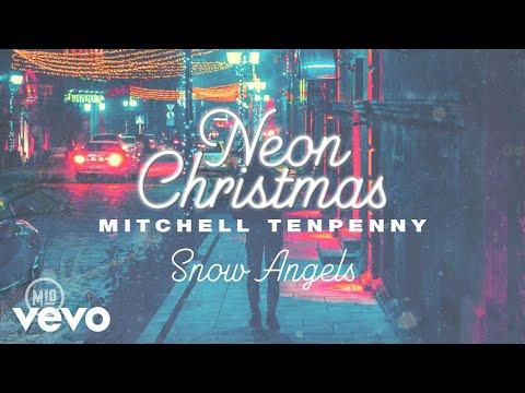 Mitchell Tenpenny - Snow Angels (Audio)