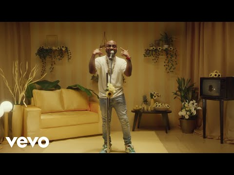 Davido - D&G/Fall Medley (Live on the Tonight Show with Jimmy Fallon)