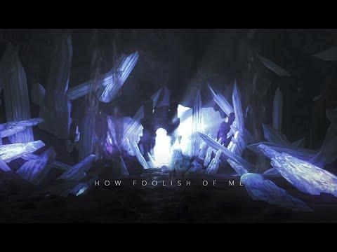 Seven Lions, Jason Ross, Crystal Skies - Foolish of Me (feat. Jonathan Mendelsohn) | Lyric Video