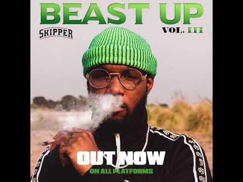 Skipper - Down the 4 ( feat. Nef the Pharoah) [AUDIO]
