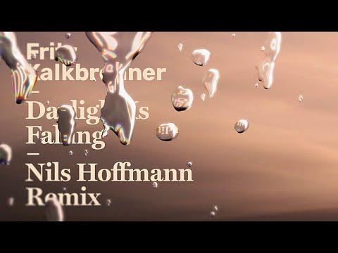 Fritz Kalkbrenner - Daylight Is Falling (Nils Hoffmann Remix) (Official Audio)