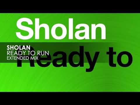 Sholan - Ready To Run