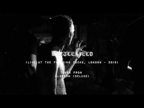 Frank Carter & The Rattlesnakes - Battlefield (Live at The Fighting Cocks, London, 2015)