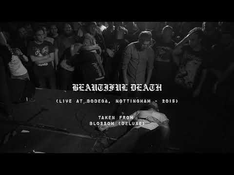 Frank Carter & The Rattlesnakes - Beautiful Death (Live at Bodega, Nottingham, 2015)