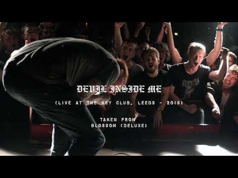Frank Carter & The Rattlesnakes - Devil Inside Me (Live at The Key Club, Leeds, 2015)