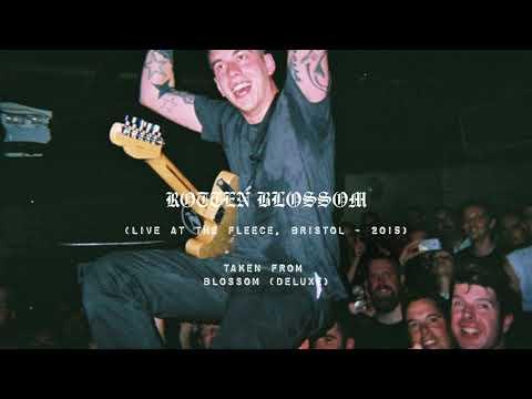 Frank Carter & The Rattlesnakes - Rotten Blossom (Live at The Fleece, Bristol, 2015)