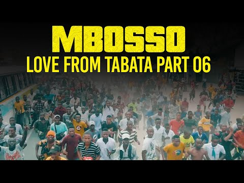 Mbosso love from Tabata part 06