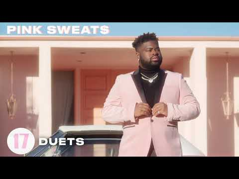 Pink Sweat$ - 17 (feat. Giulia Be) [Spanish Version]