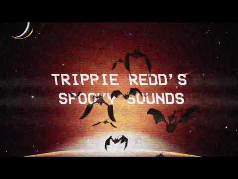 Trippie Redd – Wooo (Official Spooky Sound)