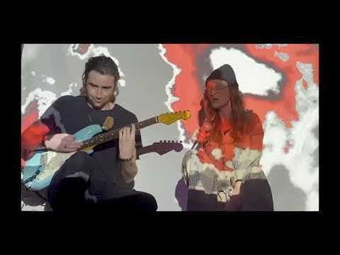 Royal & The Serpent - Choke [Live Performance]