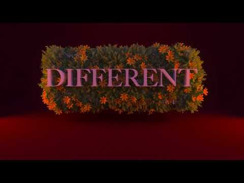 Luh Kel - Different (Official Audio)