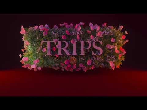 Luh Kel - Trips (Official Audio)