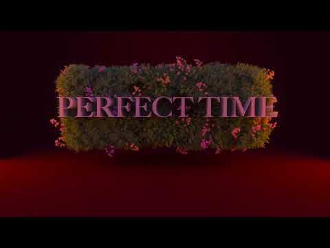 Luh Kel - Perfect Time (Official Audio)