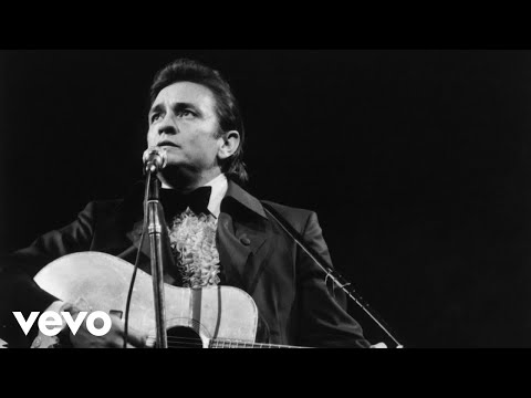 Johnny Cash, Various Artists - Johnny Cash: Forever Words Expanded (Album Trailer)